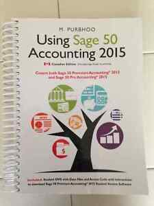 SAGE Accounting Textbook