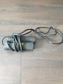 Everlast fitness speed skipping rope