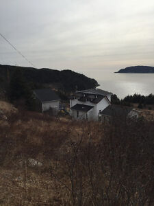 Overlooking the ocean, 1/2 acre lot, on the East Coast Trail St. John's Newfoundland image 5