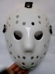 mask Halloween costume Jason masque déguisement friday the 13th West Island Greater Montréal image 2
