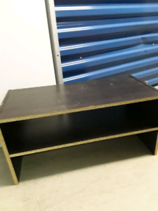 Small Shoe Rack - Pickup only
