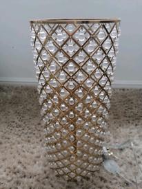 Diamond Floor Lamp Light