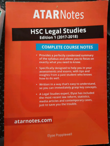 selling hsc notes | Gumtree Australia Free Local Classifieds