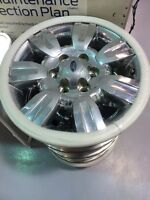 """Ford Factory 18"""" Wheels"""