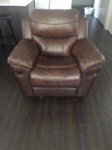 $900 - 3 Piece Sofa, Queen bed