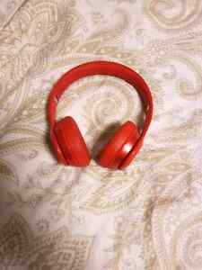 Like New Beats Solo 2 (Product Red)