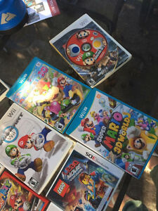 *** Lots of Games*** Cambridge Kitchener Area image 2