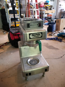 Bunn vintage coffee maker