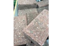 Patio Bricks / Garden Bricks / Paving Stones / Paving Blocks