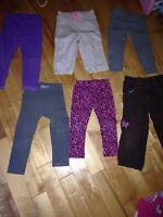 Size 4 pants