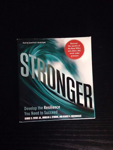 Stronger (Everly, Strouse & Mccormack) Audio Book