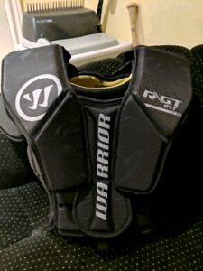 Warrior R/GT Goalie Chest Protector Intermediate S/M