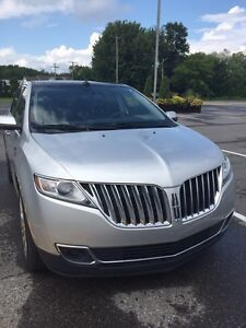 Ford Lincoln MKX AWD 2013