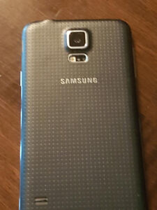 Samsung 5 cell phone