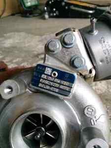 2005-2010 TDI turbo BV43-0208