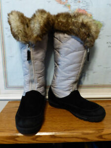 Women's and Kid's Winter Boots