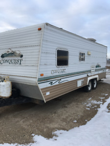 2003   24 foot Conquest Camper for sale