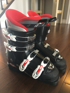 Nordica GP TJ Youth Boys Ski Boots - 24.5