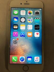 Selling 64gb IPhone 6
