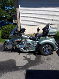 2000 Honda Goldwing 1500 Trike