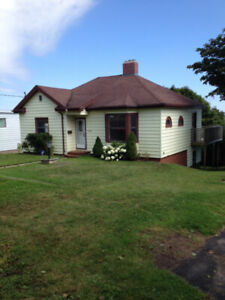 Open House Sun 2:30-4pm, Great area west, view Bay of Fundy