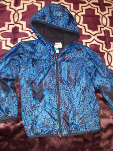 SPRING/FALL JACKETS 4T