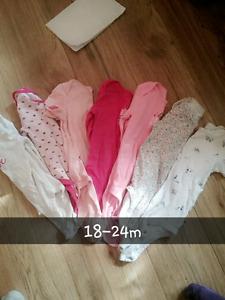 18-24 month clothes