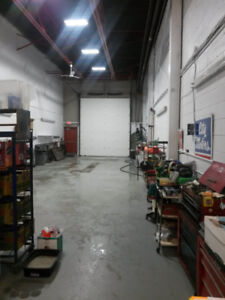 Commercial/Light Industrial M1 for Lease