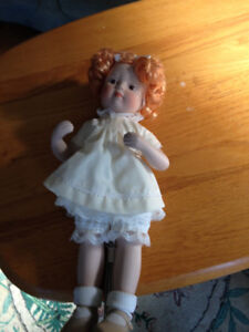 Royal Doulton Figurines. Offer is negotiable.