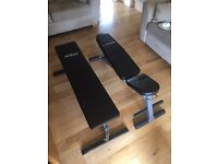 Weight/Exercise Benches