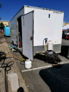 FOOD TRUCK/TRAILER FOR SALE 16,000