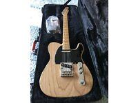 Fender American Telecaster £800