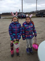 Caledonia's 7th Annual Community Easter Egg Hunt