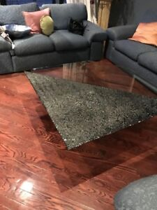 Authentic Rougier Furniture Coffee Table and end table