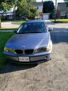 2003 BMW 325I $2500 OBO