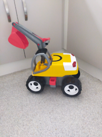 Toy - Digger
