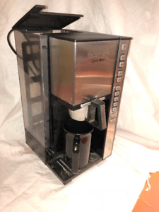 Worst f**king coffee maker ever - Cuisinart Cup-O-Matic SS-1C