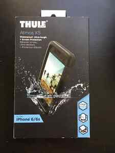 Thule Atmos X5 iPhone 6/6s Waterproof screen protection