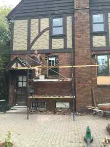 Spotless Repointing  free estimates Windsor Region Ontario image 4