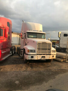 Day Cab Truck for Sale