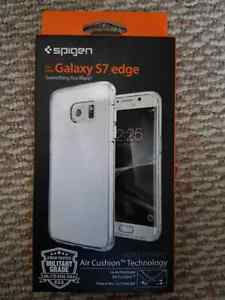 BRAND NEW Samsung Galaxy S7 Crystal Clear Case