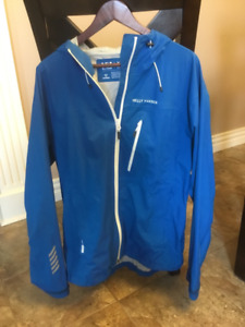 Men's Helly Hansen Rain Jacket (XL)