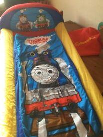 Ready Bed/Sleeping Bag-Thomas & Friends