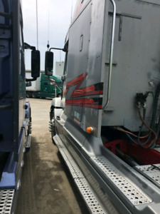 1999 freightliner.pre elog.ready to go.