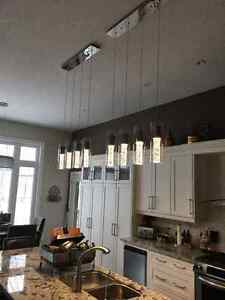 Brand New Kuzco Pendant lights set of 4. Kitchener / Waterloo Kitchener Area image 6