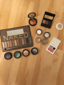 Urban Decay, Clique, Benefit and more Eye Makeup