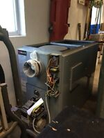 Oil Furnace & Tank Great for Home or Cottage!