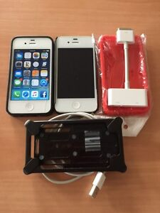 Iphone 4s 16g unlocked