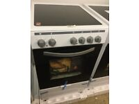 Montpellier Slim Electric Cooker 50cm