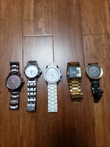 Selling My Watch Collection!